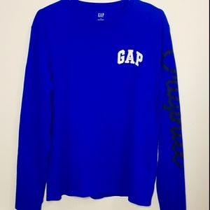 COPY - Gap long sleeves Size Small